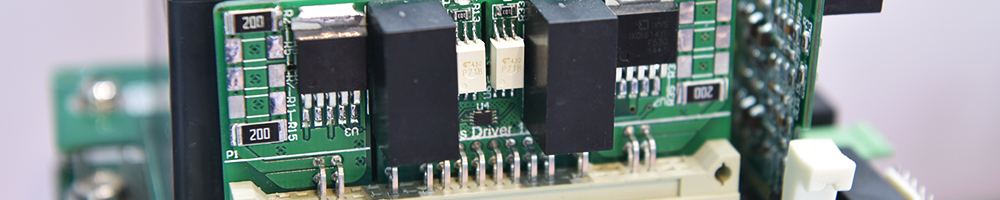 Electronics & Automation Technologies